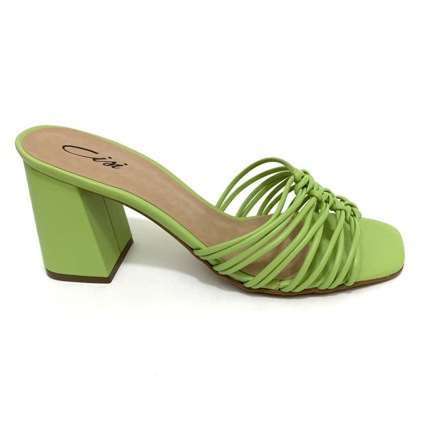 Tamanco All 1900 Verde