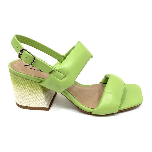 Sandália All 1939 Verde