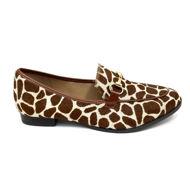 Mocassim Capri 0533 Girafa