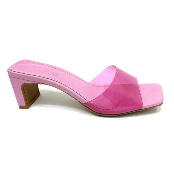 Tamanco Sani 0081 Pink
