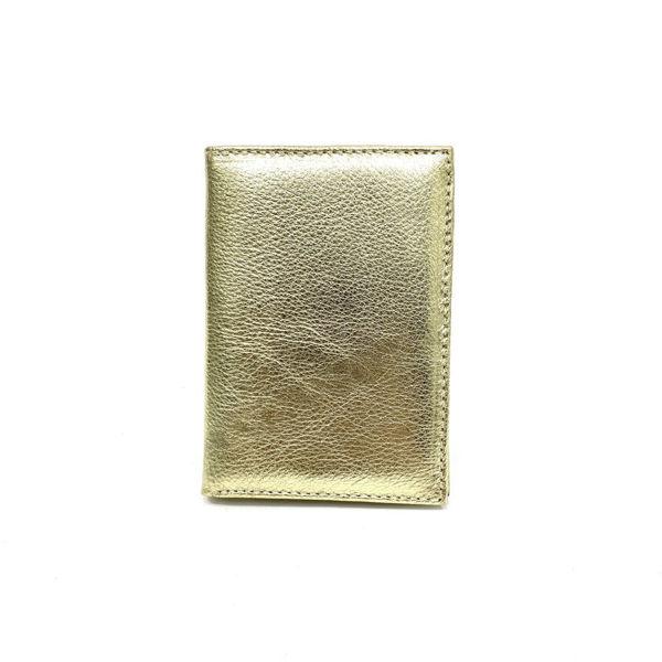 Carteira Rafa 12 Ouro Light