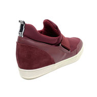Sneaker Mello 8001 Marsala