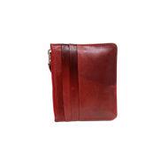 Porta Cartão Rafa C12 Vermelho