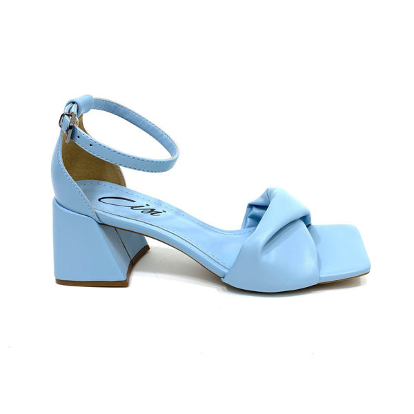 Sandália Dona 5902 Azul