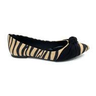 Sapatilha Amora 5304 Leopardo