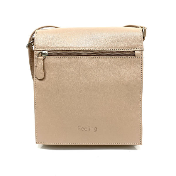 Bolsa Coura 0219 Nude