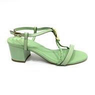 Sandália Bianca 8287 Verde